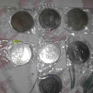 Syiling RM1