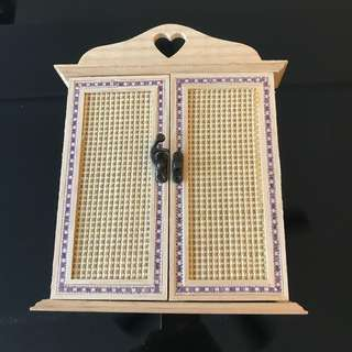 Wall Key Holder Box