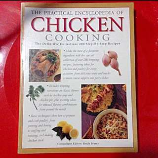 The Practical Encyclopedia Of Chicken Cooking