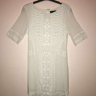 Wish Shift Dress S