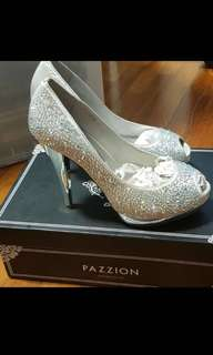 WTS Pazzion Heels