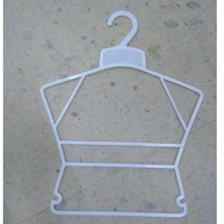 Plastic Baby Hangers
