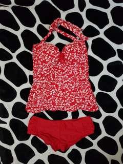 Sassa Two-Piece Swimsuit
