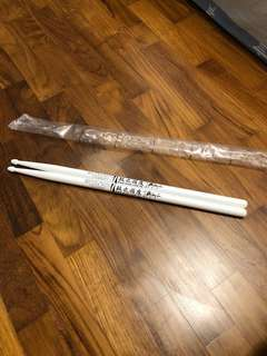 White drumstick (Brand New in pack)