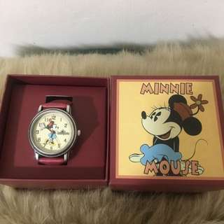 Disney watch from HK BRANDNEW