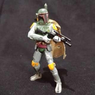 Star Wars Boba Fett 3.75