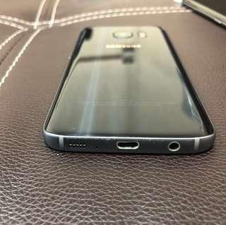 Samsung s7 32gb black