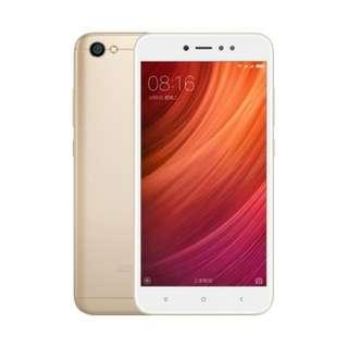 Xiaomi Redmi Note 5A [2/16GB]  Kredit Mudah