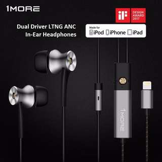 1More earpiece E1004