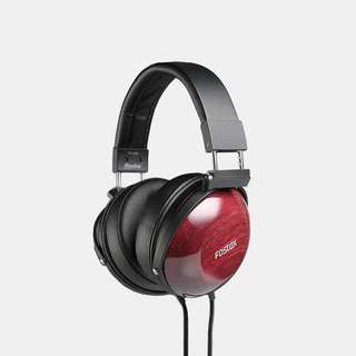 Massdrop x Fostex TH-X00 Purpleheart Headphones 💜🎧