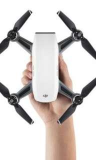 DJI Spark Kredit Drone Proses Cepat Tanpa CC