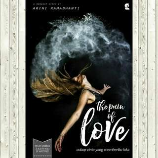 Premium Ebook ~ The Pain of Love