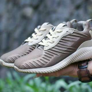 Adidas alphabounce, size 39-44. Made in vietnam