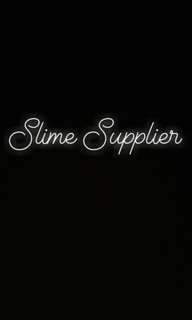 Slime Supplier
