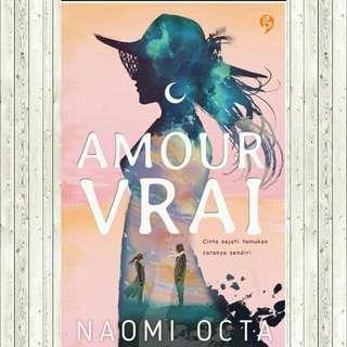 Premium ebook ~ Amour Vrai