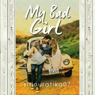 Premium ebook ~ My Bad Girl