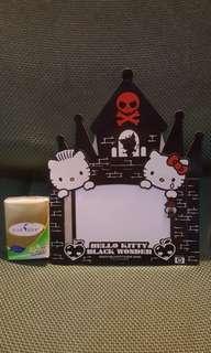 絕版Hello Kitty纸相架