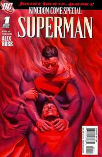 Kingdom Come Special : Superman (One Shot)