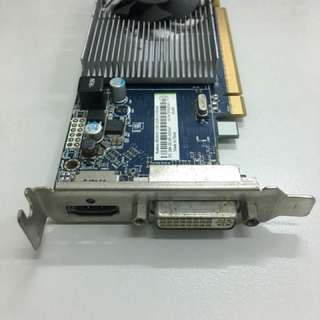 AMD Radeon HD 6450 1gb DDR3 slim type