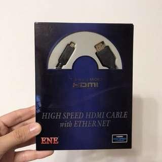 2米HDMI線