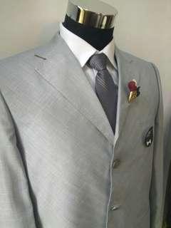 Suit up with Millennium Suits.
