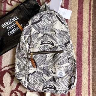 Herschel back-pack