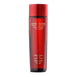 【SAVED $27】Estee Lauder Nutritious Vitality8 Radiant Energy Lotion Intense Moist 200ml