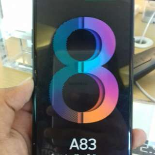 Oppo A83 cicilan tanpa cc