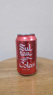 Sultan of cola