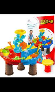 BN Children Water and Sand Playset