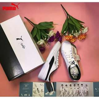 BTS PUMA SHOES💕