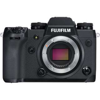 Brand New Fujifilm X-H1 Body