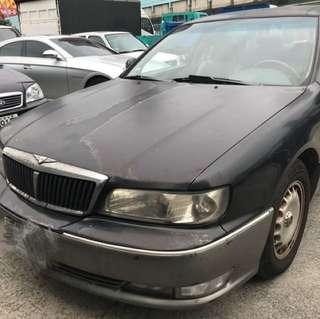 99 a32實車實價只賣30,000