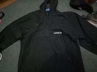 Adidas originals spray jacket