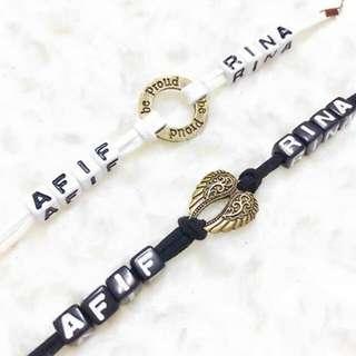 Bracelet 1 SET