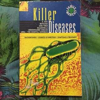 📖Killer Diseases