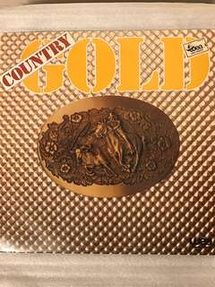 Country Gold LP