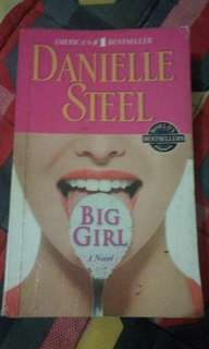 Big Girl Novel ( the Filipino Edition )