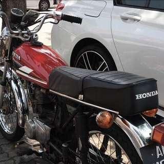 Honda CG110 1976