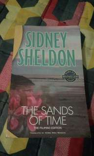 The Sands of time (filipino edition)