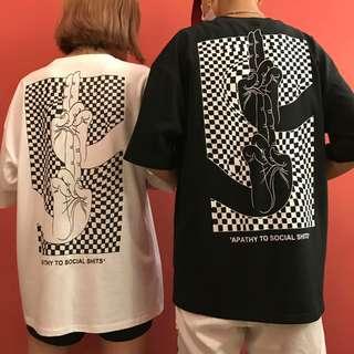[PO] Hypebeast Hypebae Streetwear Graphic T-shirt