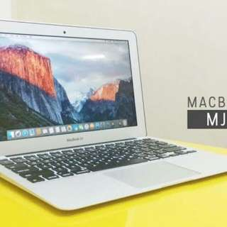Laptop Apple Macbook Air 11 MJVM2 Bisa Kredit