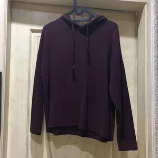hoodie pull&bear murah