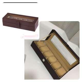 Premium watch box