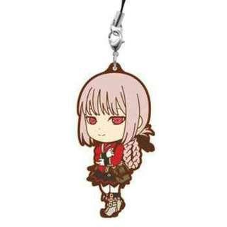 Fate Grand Order Ichiban Kuji Rubber strap (Nightingale)