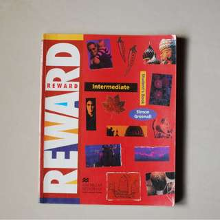 REWARD: Intermediate Level Student's Book - Simon Greenall