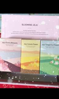 Innisfree Vip Blooming Kit