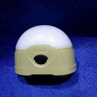 Fenix  CL20 LANTERN LIGHT  ( CAN USE UNDER -35°C