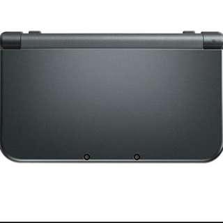 New 3DS XL(Black)