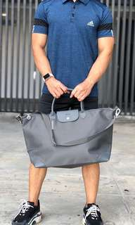 Travel Longchamp
